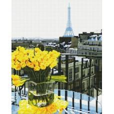 Алмазная мозаика ПАРИЖ